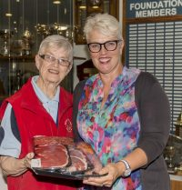RGYC_foundation_trustee_Ruth Plummer